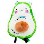 Fancy Avocado Soft toy