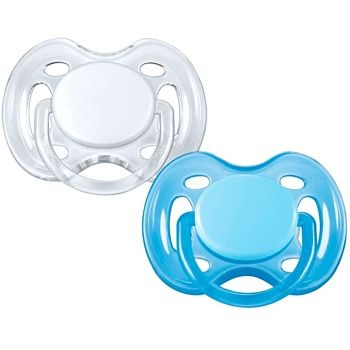 Avent Breathable Soother 0-6month - buy, prices for MegaMarket - image 1