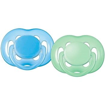 Avent Breathing Soother 6-18 Months 2pcs - buy, prices for Furshet - image 4