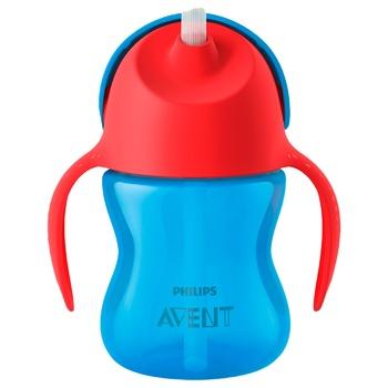 Чашка-поїлка Avent 210мл