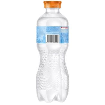 Morshynka non-carbonated for children from birth water 330ml - buy, prices for MegaMarket - image 2