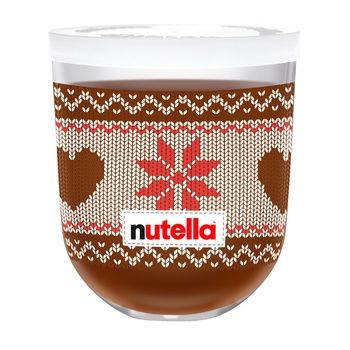 Nutella Hazelnut And Cocoa Spread 200g - buy, prices for Tavria V - image 5