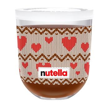 Горіхова паста Nutella з какао 200г - купити, ціни на Восторг - фото 4