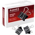 Axent binder 15mm. 12 pieces