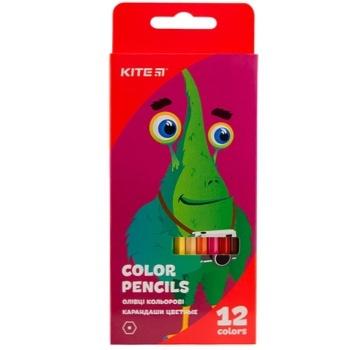 Kite Jolliers Color Pencils 12pcs