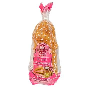 Baton milk wheat 500g