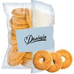 Delicia Malvina Cookies with Creamy Taste 1kg