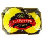 Лимон Exclusive в упаковці 2шт