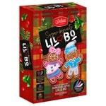 Набір печива Деліція Lil&Bo Кращі друзі цукрового 215г