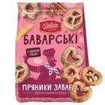 Delicia Bavarski Scalded Gingerbread 250g