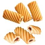 Печиво Деліція Супер Моніка в асортименті