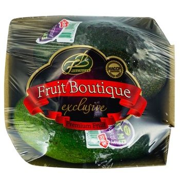 Exclusive Avocado Hass in Package 2pcs - buy, prices for Auchan - photo 1