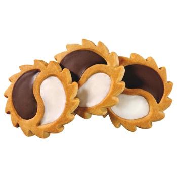 Печиво Деліція Інь-Янь здобне вагове