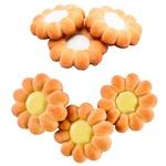 Печиво здобне Деліція Ромашка - купити, ціни на CітіМаркет - фото 1