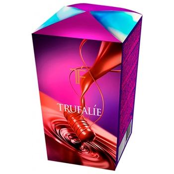 Candy Avk Trufalie chocolate 170g packaged Ukraine - buy, prices for UltraMarket - photo 1