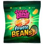 Драже Juve Land Frutto Beans 35г