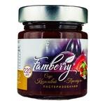 Соус кизиловий Famberry Преміум 220г