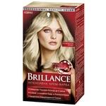 Brillance Hair Color Cream 811 Scandinavian Blonde 142,5ml