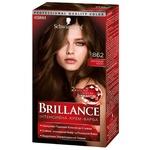 Brillance 862 Noble Chestnut Hair Dye 160ml