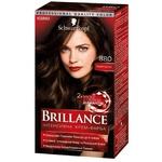Brillance 880 Dark Chestnut Hair Dye 142,5ml