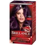 Фарба для волосся Brillance Абсолютний колiр 901-Абсолютно мідний 142.5мл