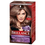 Краска для волос Brillance 702 Холодный Аметист 142,5мл