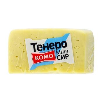 Сир Комо Тенеро 50%