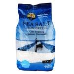 Сіль Sea & Sun морська 1кг