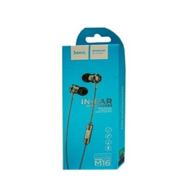Hoco M16 Headphones - buy, prices for Auchan - photo 1