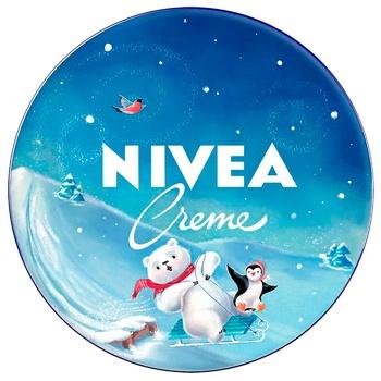 Крем Nivea для кожи универсальный 75мл - купить, цены на МегаМаркет - фото 1