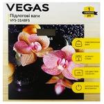 Весы напольные Vegas VFS-3148FS