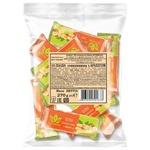 Халва Дружківська соняшникова з арахісом 270г