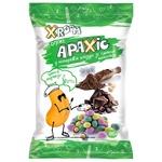 Драже Xroom арахис в цветной глазури со вкусом шоколада 80г