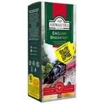 Ahmad Tea English Breakfast Black Tea in tea bags 25х2g