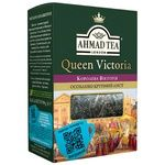 Ahmad Tea Queen Victoria Large Leafy Black Tea with Delicate Bergamot Aroma 50g