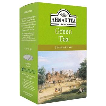 Чай зеленый Ahmad tea Oolong 75г - купить, цены на Ашан - фото 1