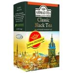 Чай черный Ahmad Классический 200г