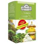 Ahmad Tea Chinese Green Tea 100g