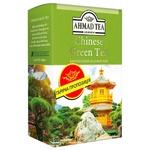 Чай Китайський зелений Ахмад 200г