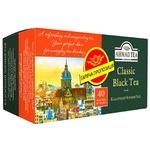 Ahmad Tea Classic Black Tea 2g х 40pcs