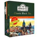 Чай черный Ahmad Классический 2г x 100шт