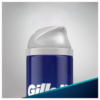 Gillette Sensitive Skin Shaving Gel 200ml - buy, prices for EKO Market - photo 3