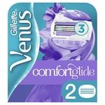 Картриджі для гоління Venus Breeze змінні 2шт