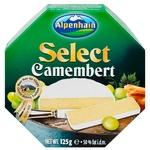 Сыр Alpenhain Камамбер мягкий с белой плесенью 50% 125г
