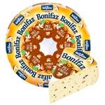 Bergader Bonifaz Soft Cheese with Mushrooms 70%