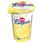 Zott Liegeois Vanilla Dessert with Whipped Cream 175g