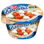Сыр Zott Zottarella Моцарелла классическая мини 45% 150г