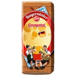 Zott Bayerntaler cheese 45%