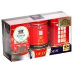 Чай черный Ahmad Tea London City ж/б 3шт 25г