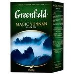 Чай Greenfield Magic Yunnan 100г